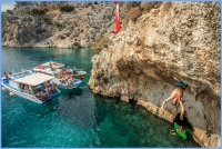 Kalymnos Climbing Festival 2016 Schedule of Events Updated!